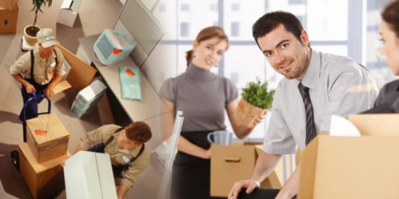Mẹo nhỏ giúp bạn phân loại hồ sơ khi chuyển văn phòng