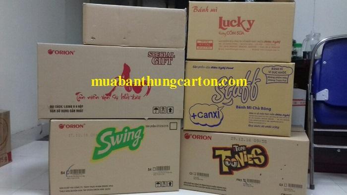 Tại sao mua lẻ thùng carton lại đắt hơn mua số lượng lớn