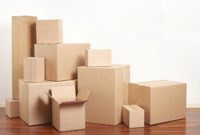 Cách bảo quản thùng carton hiệu quả