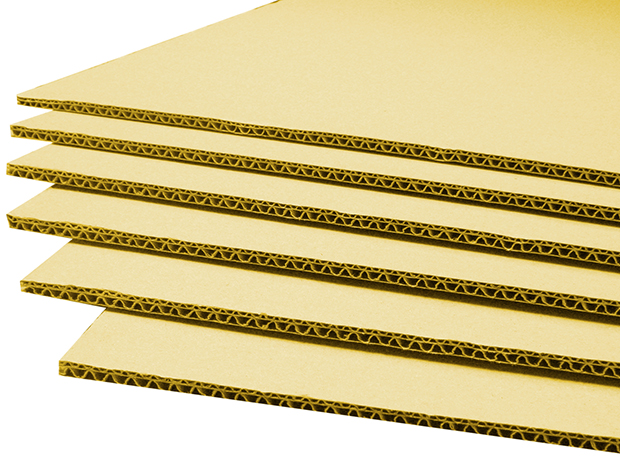 Đặc điểm cấu tạo của thùng carton 5 lớp