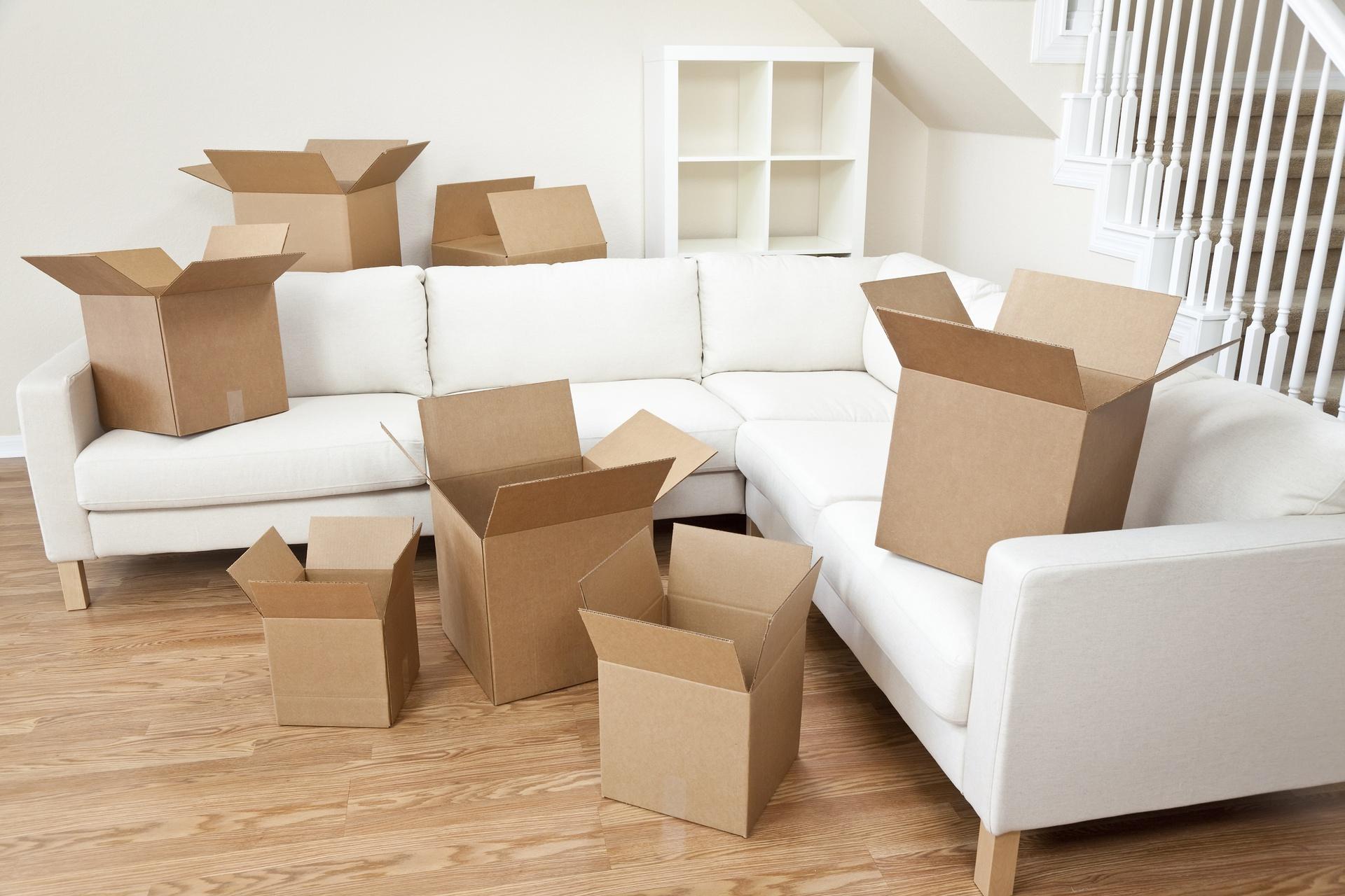 3 công dụng có thể bạn chưa biết về thùng carton