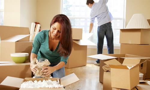 Loại thùng carton thích hợp chuyển nhà